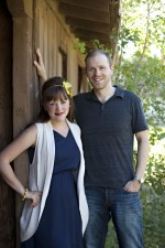 Michelle and Jason Fortin of MakingOurDream.com